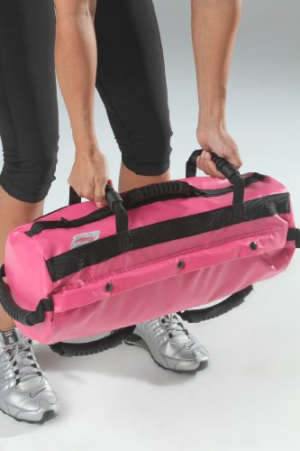 Ultimate Sandbag Training Systems: Pink Power Package